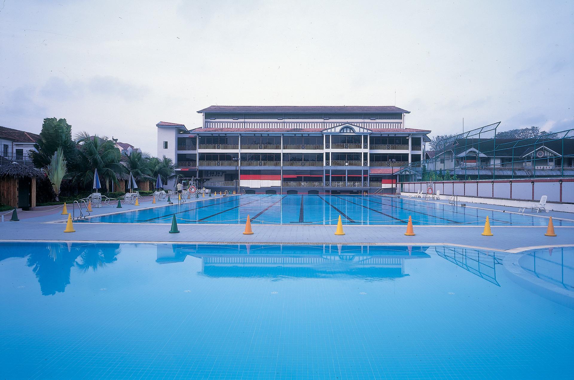 CRC-Pool