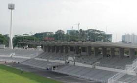 Stadium Merdeka & Stadium Negara