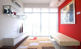 Mandarina IJM Showhouse