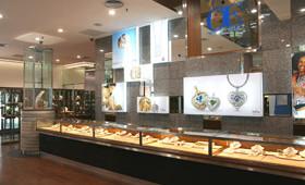 Oeding-Erdel Showrooms