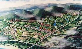 Zhuhai Masterplan