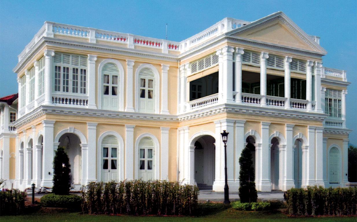 key-Residency-of-the-govenor