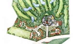 Bukit Jawi Masterplan
