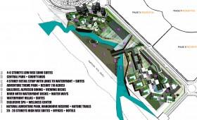 Masterplan @ Bandar Cassia, Batu Kawan